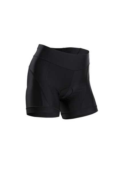 SUGOI Women's RS Tri Shortie, Black (21082F)