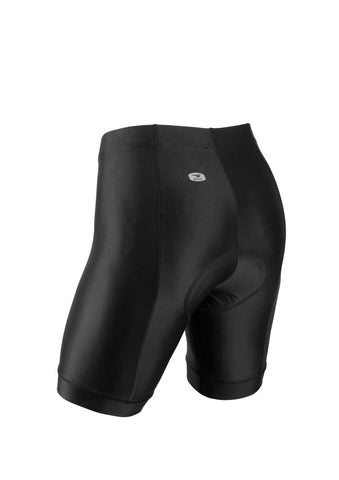 SUGOI Women's Neo Pro Short, Black Alt (38157F)