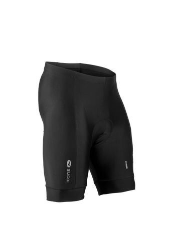 SUGOI Men's Neo Pro Short, Black (38157U)