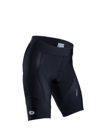 SUGOI Women's RS Pro Short, Black (38388F)