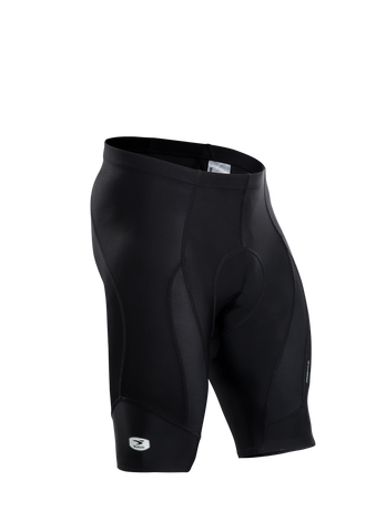 SUGOI Men's RS Pro Short, Black (38388U)