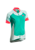 SUGOI Women's RS Pro Jersey, Light Jade (57317F)