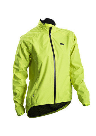 SUGOI Men's Zap Bike Jacket, Super Nova (70734U)