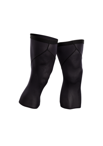 SUGOI Knee Cooler, Black (99990U)
