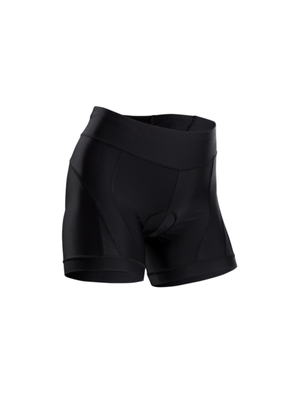 SUGOI Women's RS Tri Shortie, Black (U211020F)