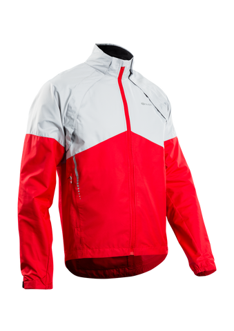 SUGOI Men's Versa Jacket, Chili red (U702000M)