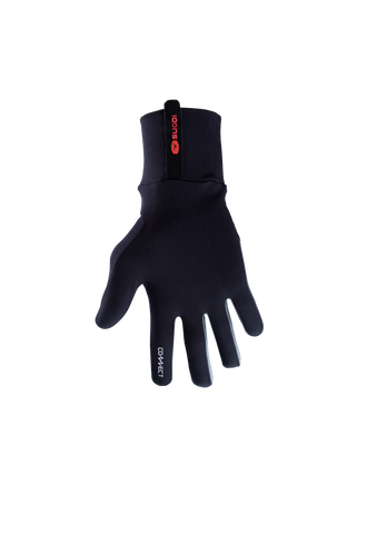 SUGOI LT Run Glove, Coal Blue Alt (91014U)