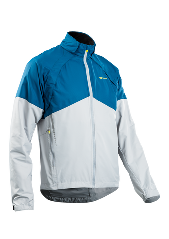 SUGOI Men's Versa Jacket, Baltic Blue (U702000M)
