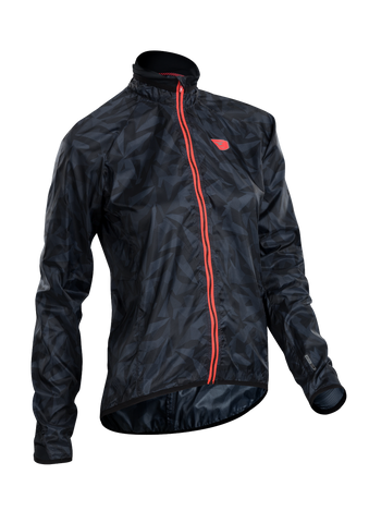SUGOI Women's RS Jacket, Black Camo (U705010F)