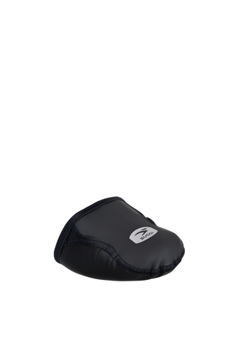 SUGOI Resistor Toe Cover, Black (95060U)