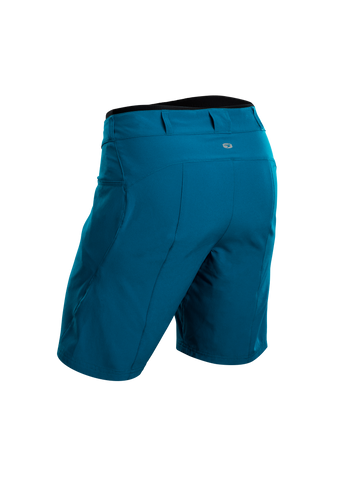SUGOI Women's RPM 2 Short, Ocean Depth Alt (U350020F)
