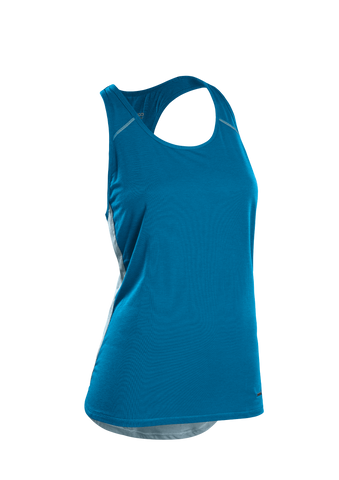 SUGOI Women's Coast Tank, Ocean Depth (U550030F)