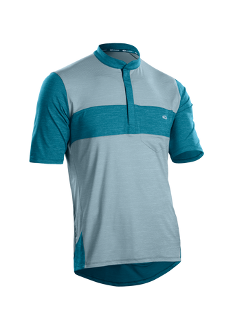 SUGOI Men's RPM Jersey, Harbour (U580010M)