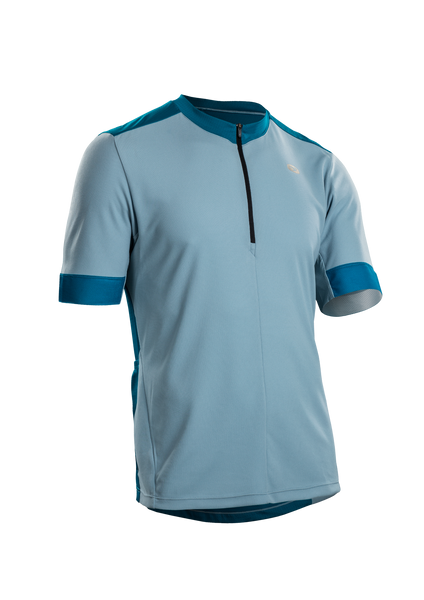 SUGOI Men's Pulse Jersey, Harbour (U581010M)