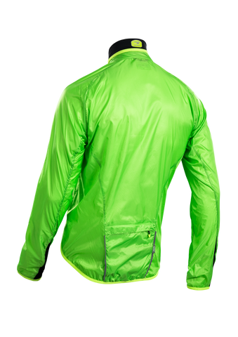 SUGOI Men's RS Jacket, Berzerker Green Alt (U705000M)