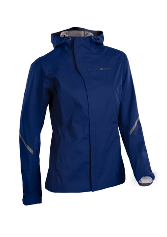 SUGOI Women's Metro Jacket, Deep Royal (U711500F)
