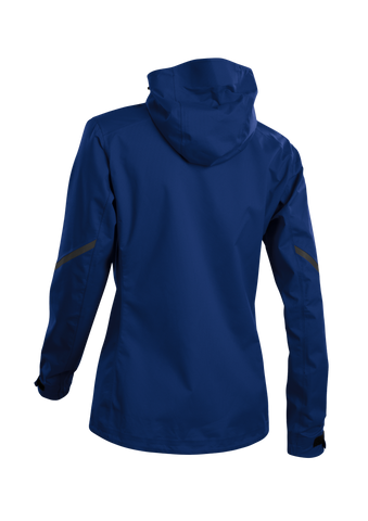 SUGOI Women's Metro Jacket, Deep Royal Alt (U711500F)