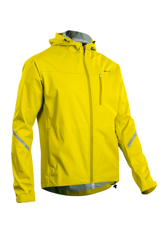 SUGOI Men's Metro Jacket, Citron (U711500M)