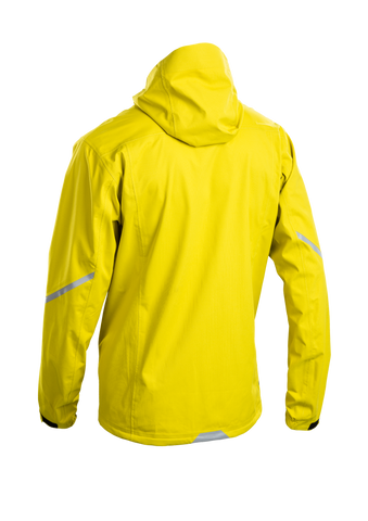 SUGOI Men's Metro Jacket, Citron Alt (U711500M)