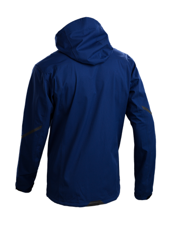 SUGOI Men's Metro Jacket, Deep Royal Alt (U711500M)