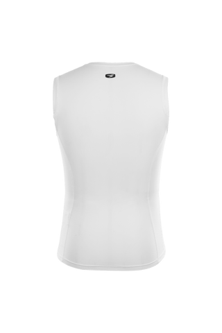 SUGOI Men's RS Base Layer S/L, White Alt (19205U)