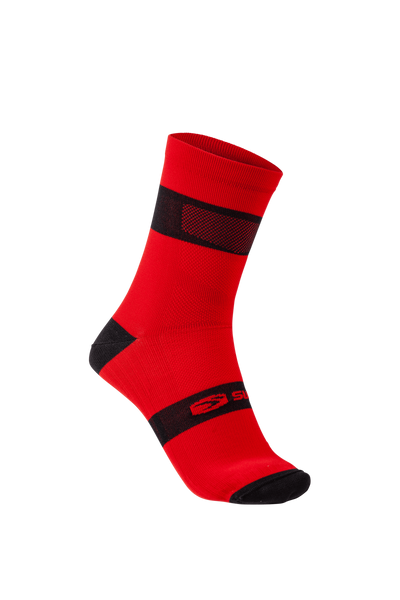 SUGOI RS Crew Sock, Primary (U949480U)
