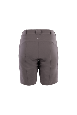 SUGOI Women's RPM 2 Short, Dark Charcoal Alt (U350020F)