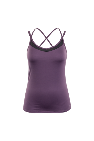 SUGOI Women's Sprint Tank, Regal (U110010F)