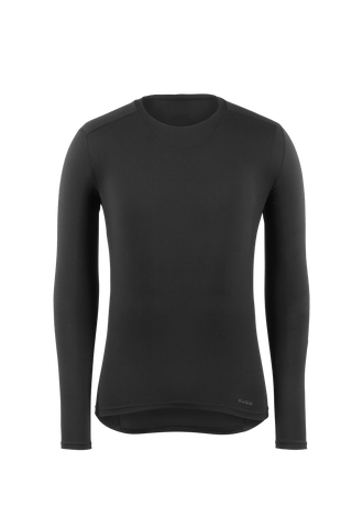 SUGOI Thermal Base Layer L/S, Black Alt (U182010M)