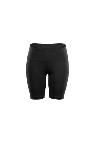 SUGOI Women's Prism Training Shorts, Black (U308010F)