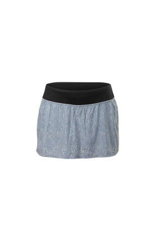 SUGOI Women's Fusion Shorts, Mini Lights (U310020F)