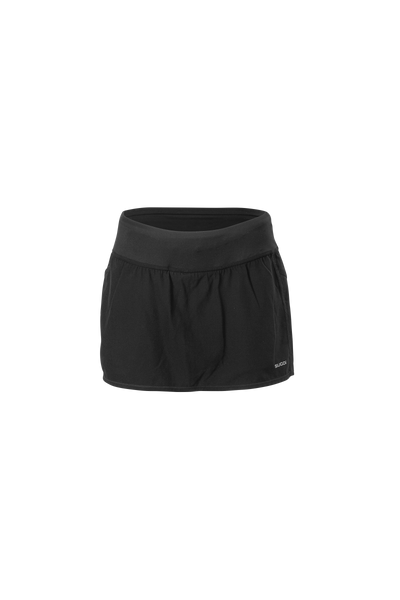 SUGOI Women's Fusion Shorts, Black (U310020F)