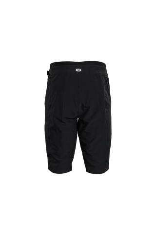 SUGOI  Trail Shorts - Lined, Black Alt (U350010M)