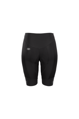 SUGOI Women's RS Pro Shorts, Black Alt (U381000F)