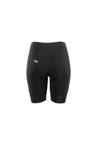 SUGOI Women's Evolution Shorts, Black Alt (U382000F)