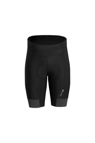 SUGOI  Evolution Zap Shorts, Black (U382040M)