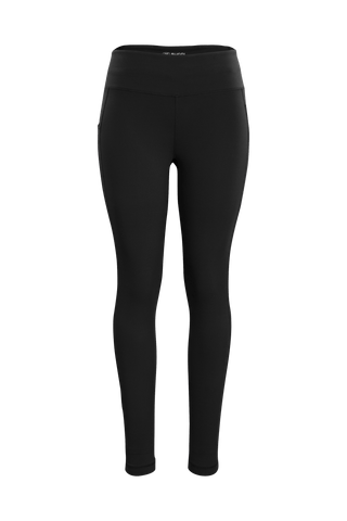 SUGOI Women's Prism Tight, Black (U401010F)