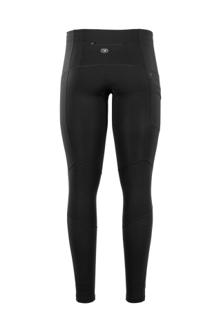 SUGOI  Titan Zap Tights, Black Alt (U403000M)