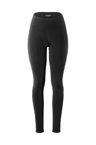 SUGOI Women's MidZero Tight, Rhythm (U405030F)