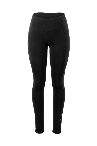 SUGOI Women's Evolution MidZero Tight, Black (U482010F)