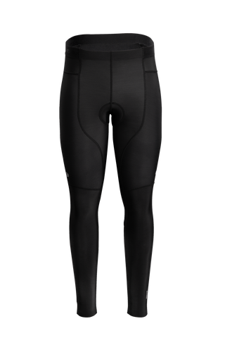 SUGOI Evolution MidZero Tight, Black (U482010M)