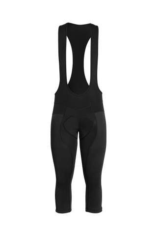 SUGOI Zap Thermal Bib Knicker, Black (U497010M)