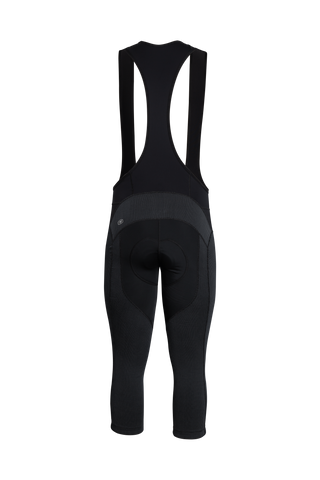 SUGOI Zap Thermal Bib Knicker, Black Alt (U497010M)