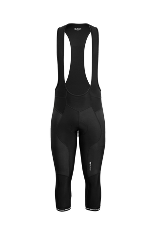 SUGOI Evolution MidZero Bib Knicker, Black (U497020M)
