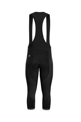 SUGOI Evolution MidZero Bib Knicker, Black Alt (U497020M)