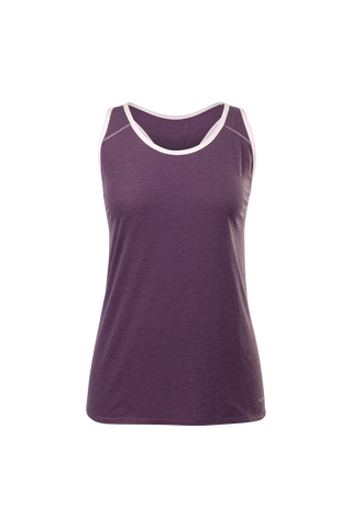 SUGOI Women's Coast Tank, Regal (U550030F)
