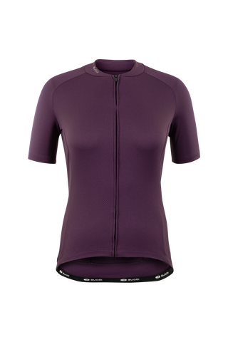 SUGOI Women's Essence Jersey , Regal (U575560F)