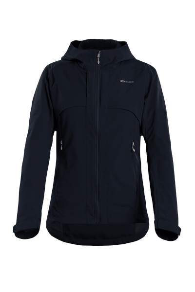 SUGOI Women's Versa II Jacket, Deep Navy (U702010F)