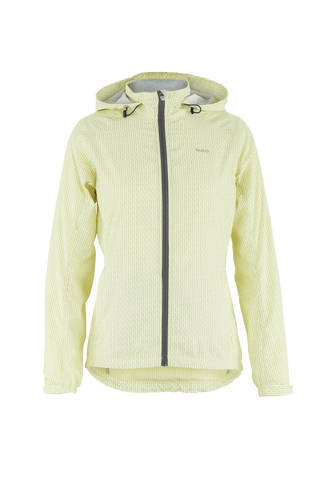 SUGOI Women's Zap Training Jacket, Lit Zap (U704000F)
