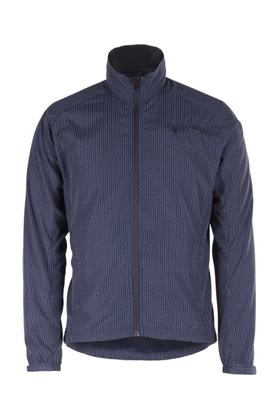 SUGOI  Zap Training Jacket, Deep Navy Zap (U704000M)